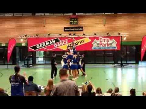 German Dance Trophy