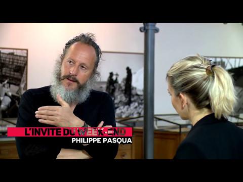 L'invité Du Week-end : Philippe Pasqua