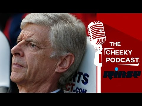 Is Arsene Wenger A Top 3 Manager? | Barcelona Greatest Come Back Ever? | Man Utd Still 6th