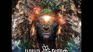Liquid Bloom - Resonant Migration feat. Deya Dova (Tribone Remix)