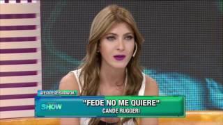 ¿Qué sabe Candela Ruggeri de la separación de Vélez-Bal?