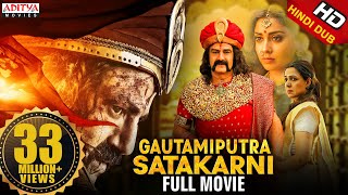 Gautamiputra Satakarni Hindi Dubbed Full Movie 2017 || Balakrishna , Shreya Saran, Hema Malini