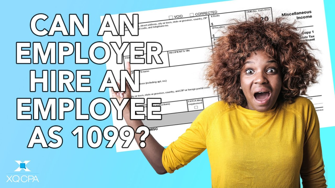 IRS Reminds Business Owners To Correctly Identify Workers