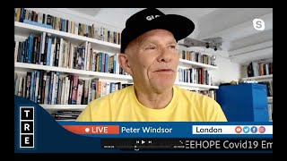 Peter Windsor F1 Live Ep6 Full Version: Let's Auction The Drivers!