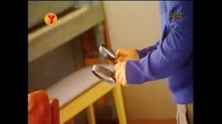 Arka Bahcede Bilim | 1 | HD