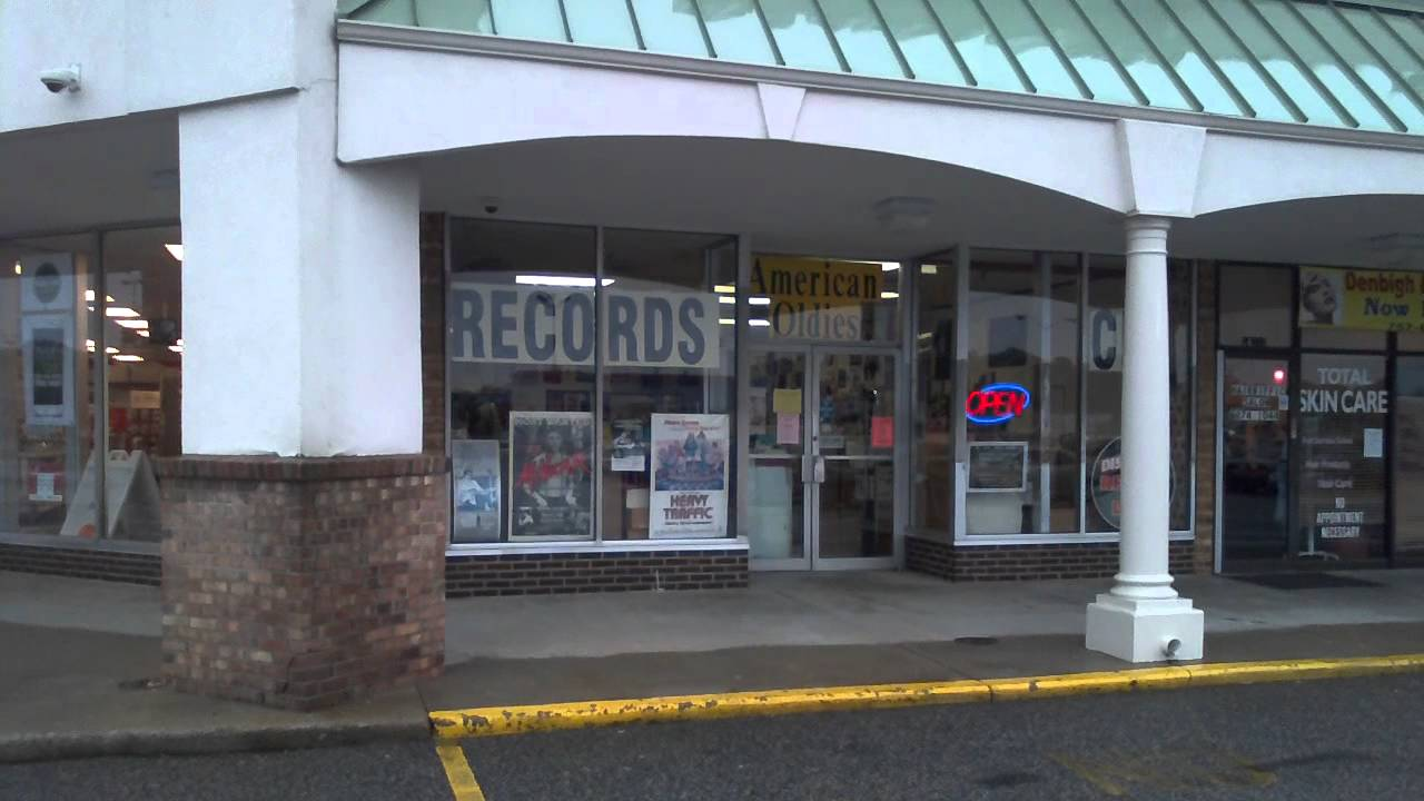 joe 39 s record store extra american oldies new used music store youtube. Black Bedroom Furniture Sets. Home Design Ideas