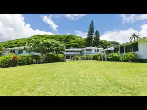 Kamehameha Hwy.