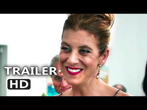 ALMOST LOVE Trailer (2020) Kate Walsh, Romance Movie