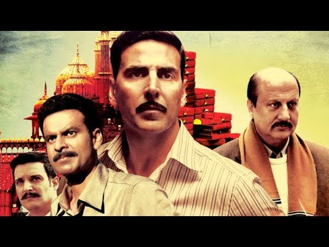 Akshay Kumar's Blockbuster Hindi Full Movie | Manoj Bajpayee, Kajal Aggarwal, Jimmy Sheirgill