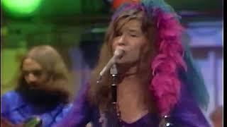 ヤバイ!カッコいい~!ジャニス・ジョプリン MOVE OVER by Janis Joplin