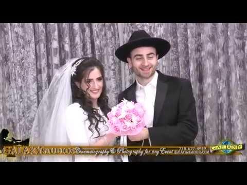 Sephardic Wedding, Manhatta Beach Jewish Center, Brooklyn, NY