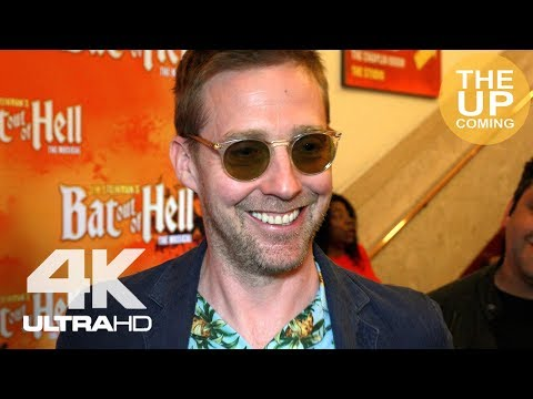 Ricky Wilson On New Kaiser Chiefs Album, The Voice, X-Factor, Polydor Deal, Marrying His Girlfriend