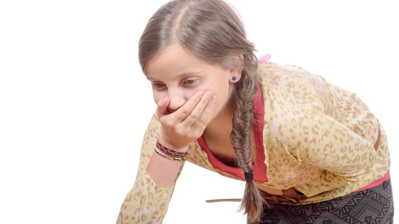 Penyebab Infeksi Makanan