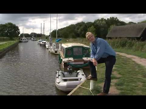 The Norfolk Broads...An Introduction