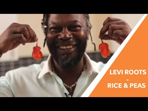 Levi Roots - Rice & Peas HD