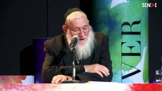 Rabbi Zev Leff: Torah Learning is Everything