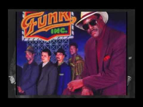Funk Inc - The Thang