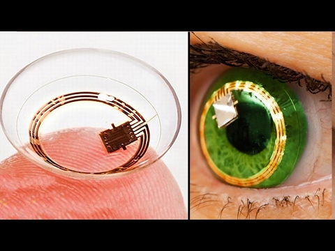 8 Cool Inventions That Actually Exist