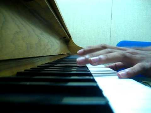 Green Light --Piano Instrumental