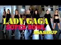 Lady Gaga Super Bowl MashUp Jasmine Meakin Mega Jam