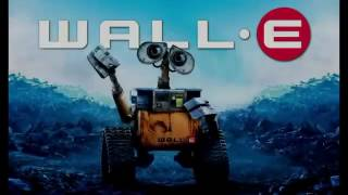Let's Play WALL-E. The Video Game (Wii\Xbox 360\PS3). #4. 'Благие намерения' (10.10.2016)