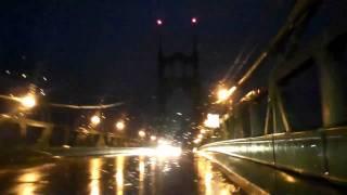 ST. JOHN'S BRIDGE (01/15/11)