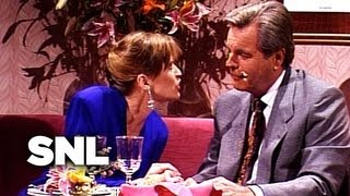 Romantic Dinner - Saturday Night Live