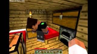 Minecraft Video Тайники и остров (Adventures of Freeman and his friends)(Приключения Фримена и Ника. Тайники и остров http://youtu.be/Fhn-Y9XXb9E., 2014-12-08T13:40:18.000Z)