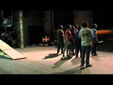 Titanic: The Musical, Diamond Head Theatre 2012