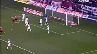 Olympiakos-Benfica 5-1