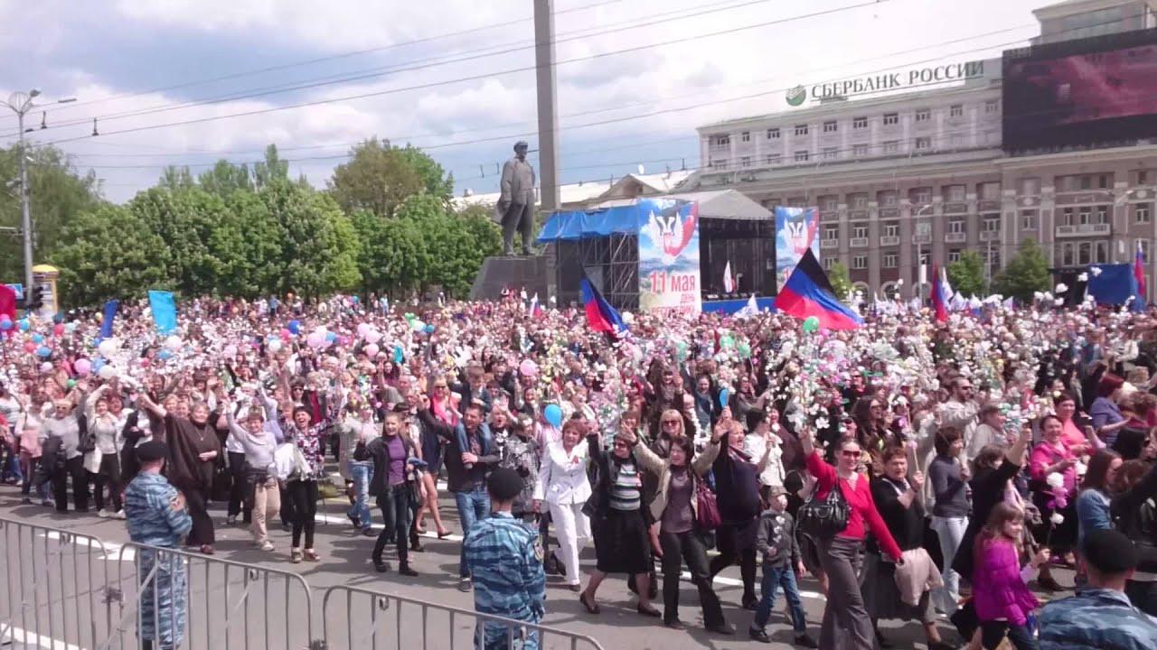 Donetskin Kansantasavalta
