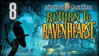 Mystery Case Files 5: Return to Ravenhearst [08] w/YourGibs - WHACK A TROLL GAME