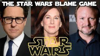 JJ Abrams thinks he can finish the story he started despite The Last Jedi