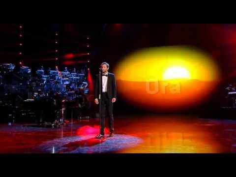Jovanotti - ORA  (Live da Fiorello -  Il più grande spettacolo dopo il weekend)