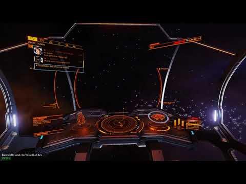 Friendly CMDRs Repair my Damaged Exploration Ship at DW2 Waypoint!!