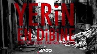 Zeze & Yener Çevik & Çağrı Sinci & Gazapizm - Yerin En Dibine (Lyrics Video) Video