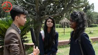 বয়ফ্রেন্ড এর বিয়ে হয়ে গেলে সুন্দরী মেয়েরা কি করে.Awkward Interview Bengali Gf/Bf | SamsuL OfficiaL