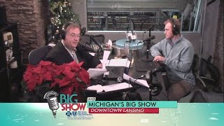 Stores Open on Thanksgiving Day: MI Big Show
