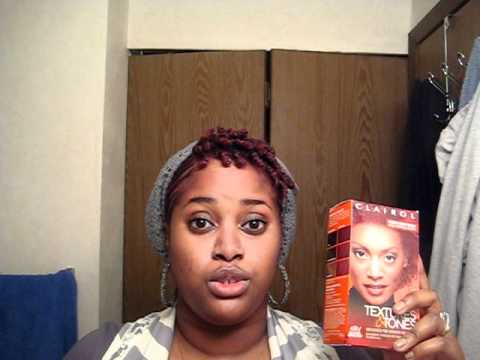Twa New Hair Color And Style Youtube