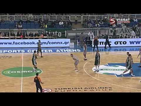 gecevicius passing and pnr d