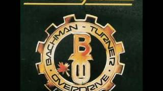 Taking Care Of Business - Bachman Turner Overdrive