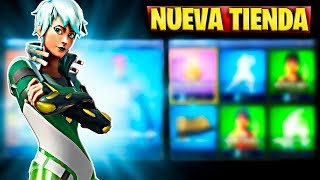 FORTNITE'S NEW STORE TODAY JULY 16 NEW SKIN OF OSADAY AND REMOLINO GESTO