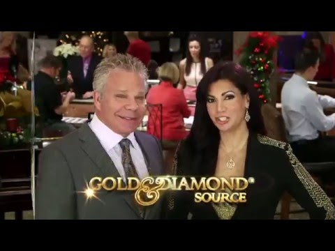 Gold and Diamond Source Half Hour TV Show - YouTube