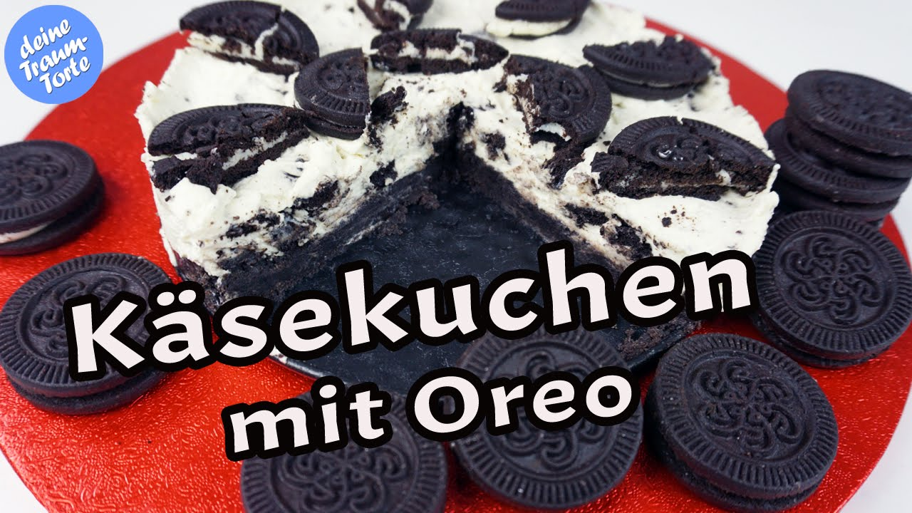 k sekuchen mit oreo oreo cheese cake ohne backen. Black Bedroom Furniture Sets. Home Design Ideas