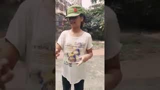 My society vlog!