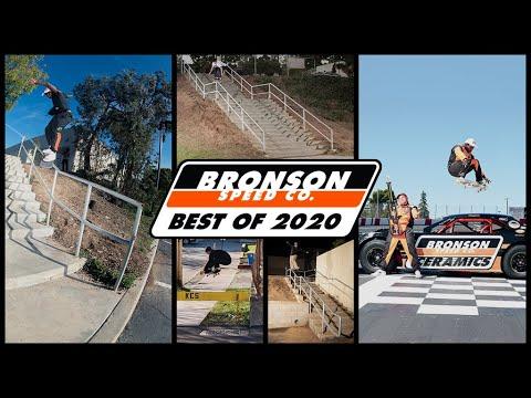 Best of 2020   Bronson Speed Co