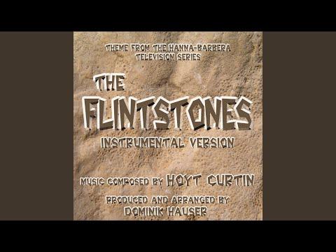 The Flintstones: Theme from the HannaBarbera Cartoon Series Instrumental