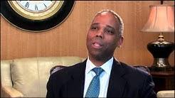 Walter Davis, co-CEO & Founding Member, CertusBank   Upstate Business Journal
