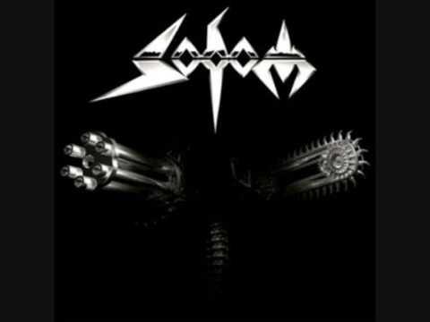 Sodom - Lay Down The Law