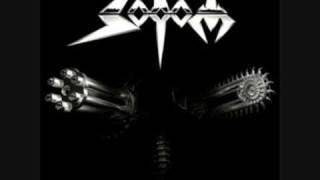 Sodom - Lay down the Law